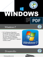 WINDOWS 7 8 10 ppt