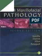 Neville, Oral and Maxillofacial Pathology, 2nd Ed(1)