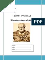 Guia de Aristoteles