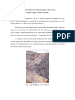 Planta Concentradora de Volcán Compañía Minera S 22