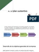 Presentación Proceso de Planificacion y Control de Utilidades