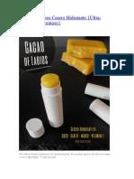 Cacao de Labios Casero Hidratante.docx