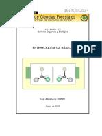 SD 32 Estereoquimica Basica CORZO
