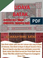 batak thiery