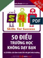 [Downloadsachmienphi.com] 50 Điều Trường Học Không Dạy Bạn