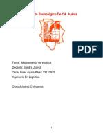 Instituto Tecnológico de CD