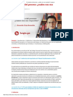 El abandono del proceso_ ¿cuáles son sus requisitos_ _ Legis.pe.pdf