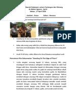 Kesehatan Jiwa Daerah Pedesaan Antara Tantangan Dan Peluang