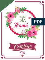 Catálogo Especial Mamá Mundo Momos '18