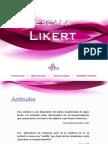 escalalikert-100514111537-phpapp01
