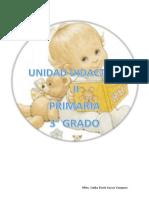 Unidad Didactica II Saida