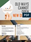 Brochure- Munshi HR Solution