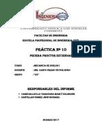 10mo Informe de Laboratorio-1
