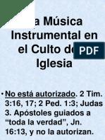 MUSICA INSTRUMENTAL.ppt