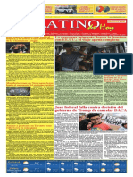 El Latino de Hoy Weekly Newspaper of Oregon | 4-25-2018