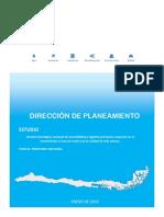 Estudio Estratégico Nacional de Accesibilidad y Logística Portuaria