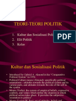 teori-politik