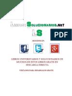 Guía de Perplejos Para Un Curso Sobre Termodinámica de Soluciones 1ra Edicion Carlos Sierra