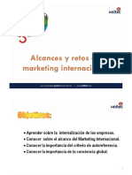 Capitulo 1 - Alcances y Retos Del Marketing Internacional