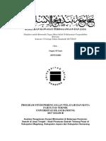 10070314080_Gugun Muhammad Fauzi_Tugas 1_Pelaksanaan Pengendalian Rencana