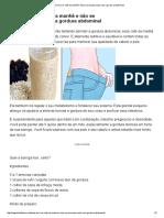 Tome isso no café da manhã e não se preocupe mais com a gordura abdominal.pdf