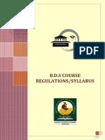 BDS syllabus.pdf