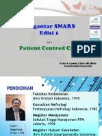 Dr Nico Pengantar Snars Pcc 24okt2017