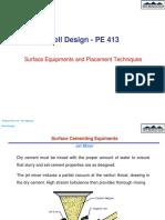 3 Equipments PlacementTechniques Evaluations
