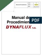 Manual de Procedimientoslbjbjbjb,bl,bl,jbl,