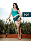 Photo Model Portfolio