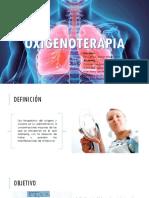 Oxigenoterapia Org