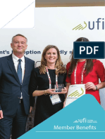 UFI Members Brochure
