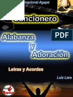 Cancionero - Letras y Acordes - Luis Lara 04-04-16.pdf