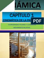 02 CP1 Cinemática de La Partícula.