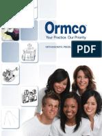 Ormco-Catalog_2013_121013
