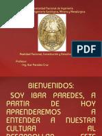 Identidad Ibar Paredes