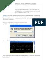 Diskpart_ cómo ocultar una partición del Disco duro - Nestavista.pdf