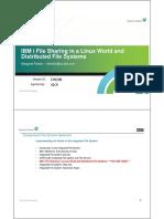 FileSharing DFS S17