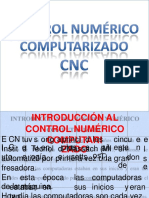 Cnc Emco Diapositivas