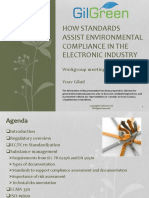 How Standards Assist Environmental