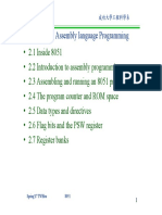 2017-8051chapter2(assembly及程式開發環境)