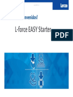 Introduction to L-Force EASY Starter
