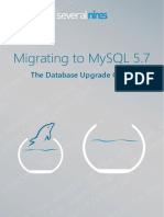 Migrating to MySQL 5.7 the Database Upgrade Guide