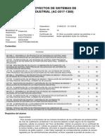 Desarrollo de Proyectos de Automatizacion Industrial (Ac-2017-1380)