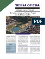 Diretrizes e procedimentos de acesso aos documentos sob a guarda do Arquivo Público Municipal Nilson Cardoso de Carvalho e de sua reprodução