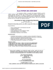 Internship for Sales & Marketing Students - TELE-PAPER (M) SDN BHD