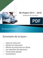 Séance 5-Planifier Les Ressources