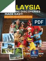 Malaysia an Introduction English 010715