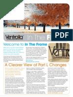 Ventrolla in the Frame 2010