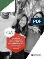 Handbook PISA 2018 Global Competence